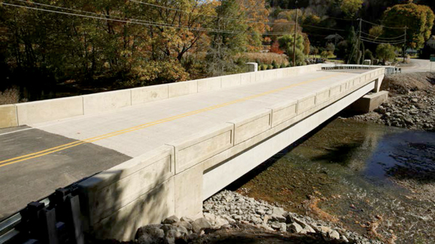 rapid bridge replacement