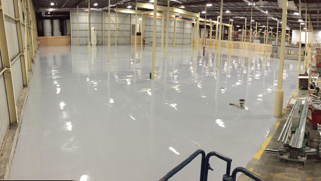 floor coating opaque commercial 5