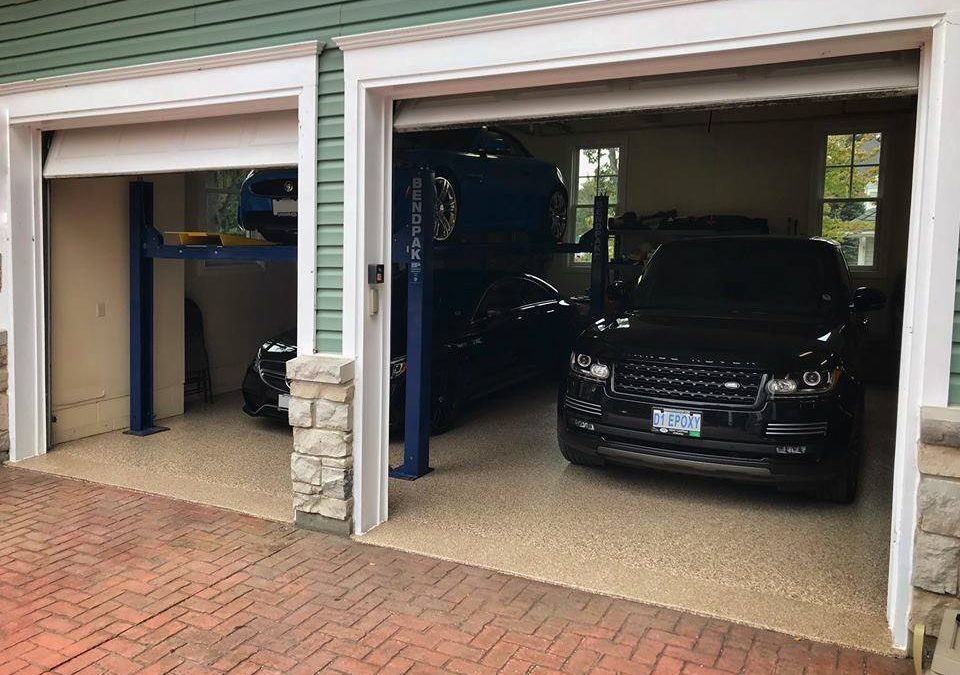Top Reasons Investing In A Garage Flooring Upgrade Should Be On Your To Do List